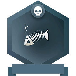 Hivebuzz level badge
